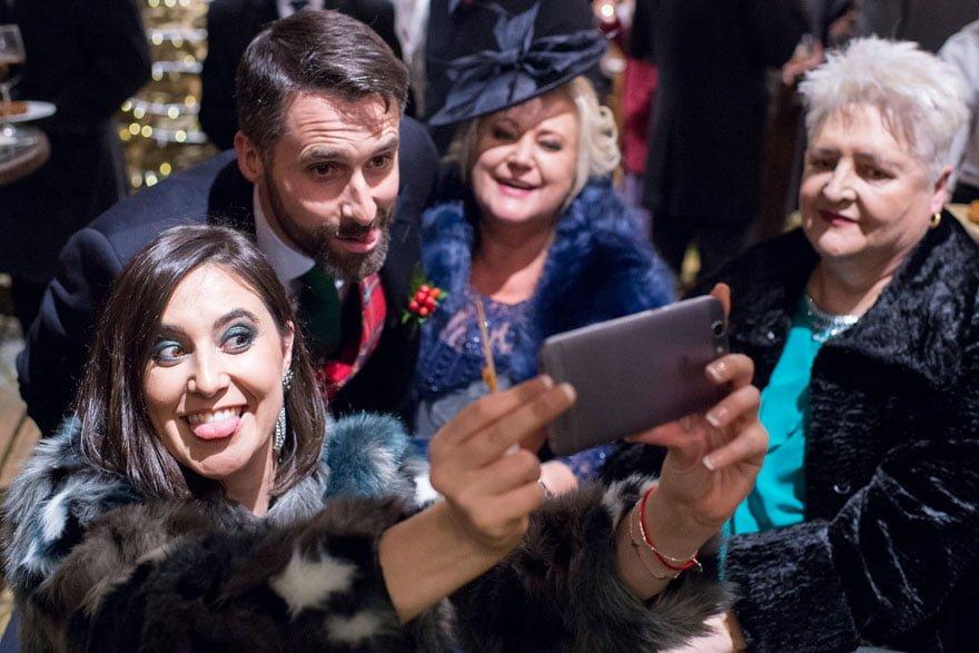Fotógrafos de boda en Galicia en estilo documental
