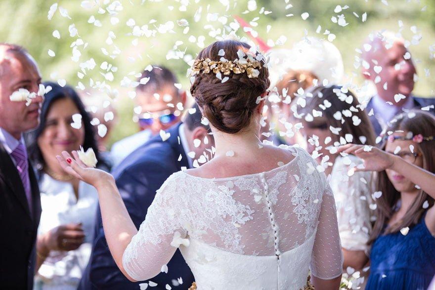 Fotógrafos de boda en Lugo