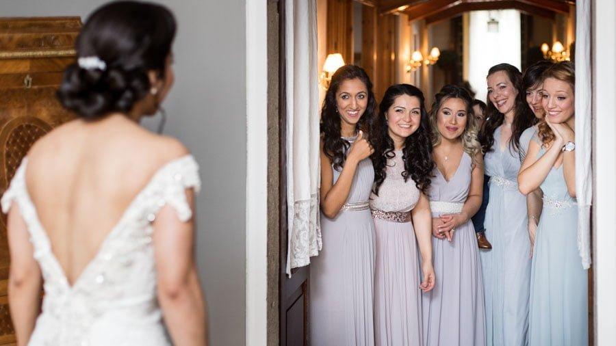Fotógrafos de boda en A Coruña